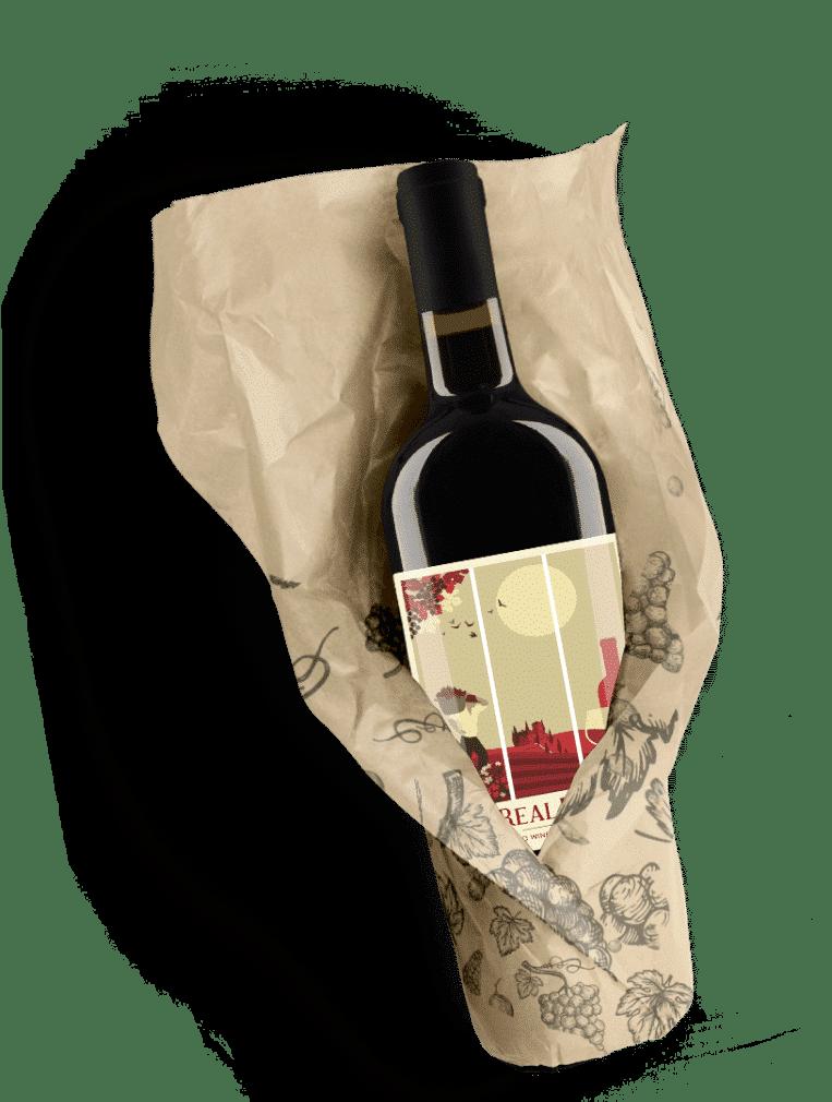 wrapped_wine_bottle